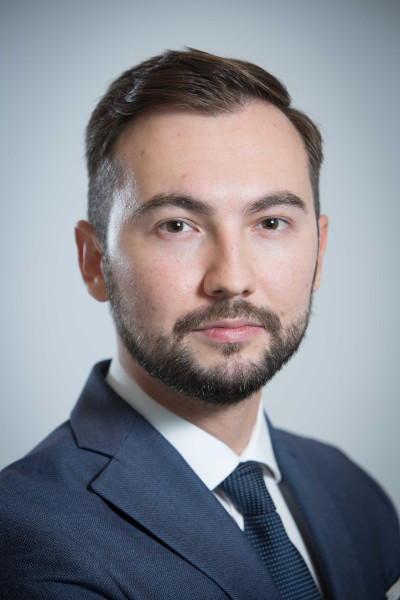 Vasile Rusu, Manager Audit, Deloitte România