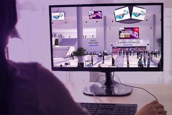 Virtual RIUF 01
