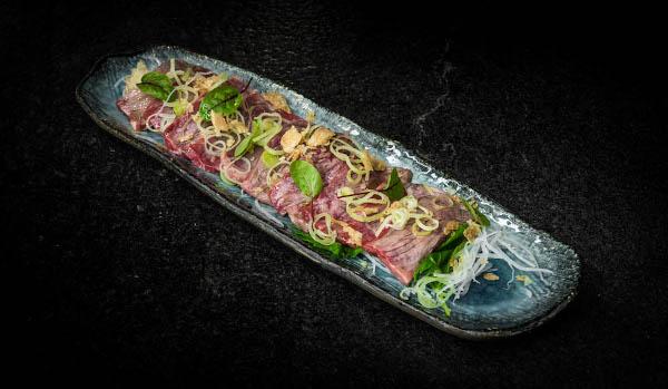 Wagyu Special Sashimi