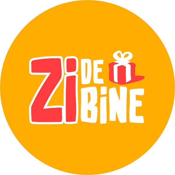 Zi de Bine logo