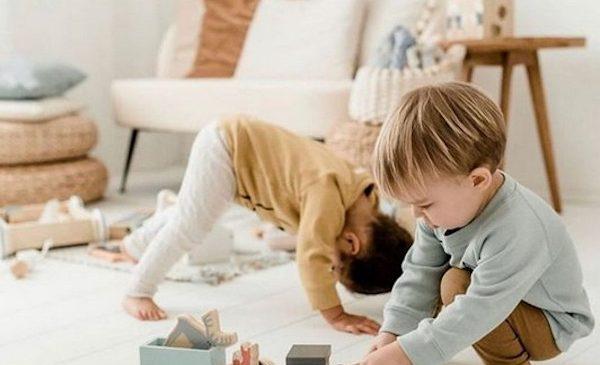 Cum își petrec vedetele timpul cu copii lor, in perioada de autoizolare