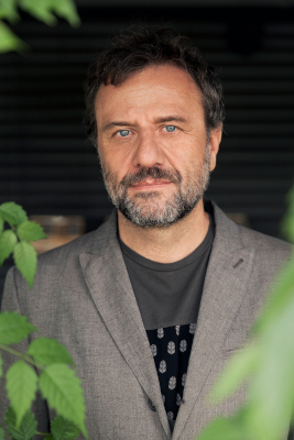 Krasen Kyurkchiev, CEO-ul Ficosota