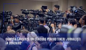 Youth4Regions - concurs jurnalisti
