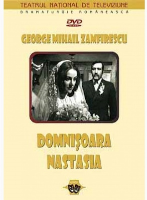 Domnișoara Nastasia