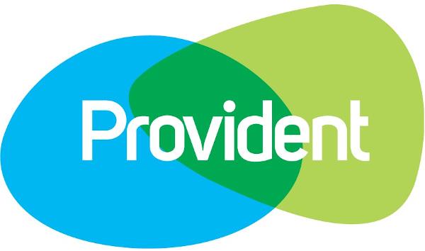 Provident Financial Romania logo