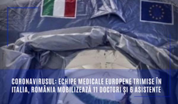 medici romani in Italia