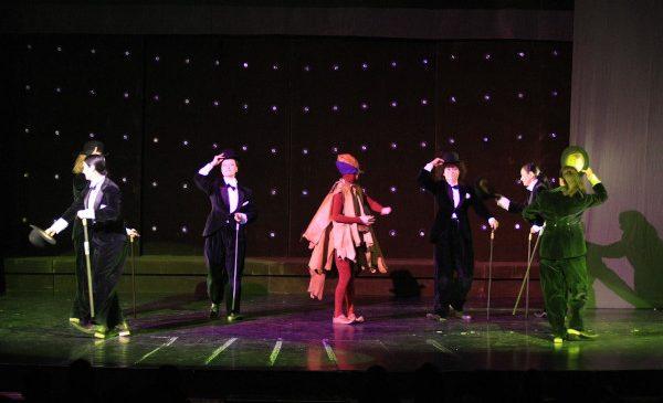 Teatru la TVR 3 – program 6 aprilie