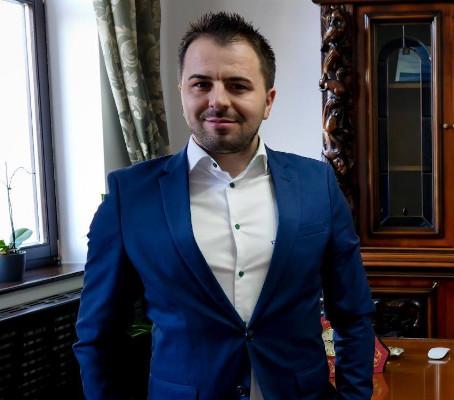 Ruben Drăghici, Manager General Domina Imobiliare
