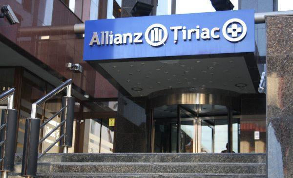 Allianz-Țiriac Asigurări încheie primii 25 de ani de existenţă cu rezultate solide