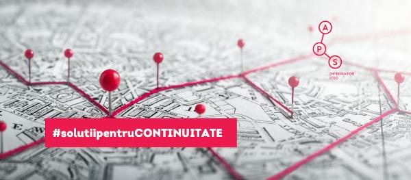 Active Power Solutions (APS) lansează #solutiipentruCONTINUITATE