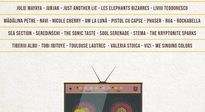 """Saatchi&Saatchi + The Geeks semnează conceptul """"Cel mai mare festival din sufrageria ta"""" pentru SolidarLocal"""