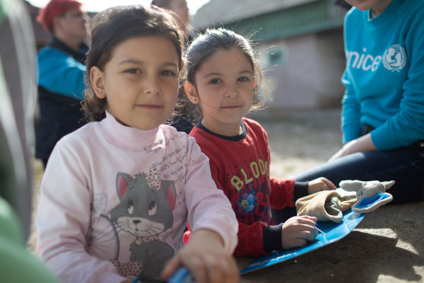 © UNICEF - Holerga