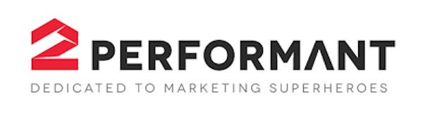 2 Performant logo