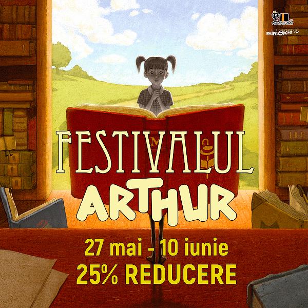 2020 Festivalul Arthur