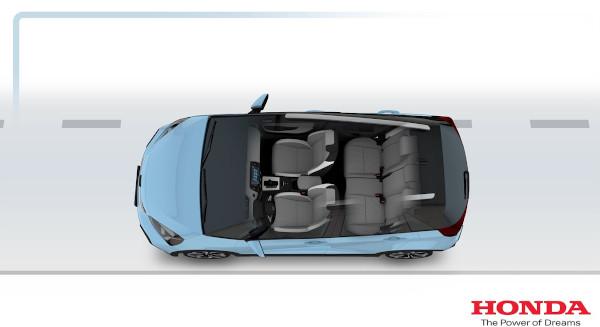2020 Honda Jazz e:HEV & Jazz Crosstar e:HEV 2
