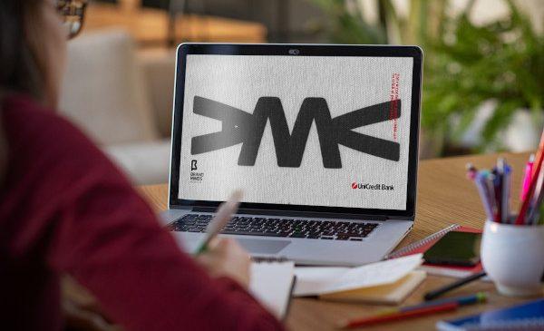 Academia Minților Creative, programul de educație financiară și antreprenorială desfășurat de UniCredit Bank continuă în mediul online