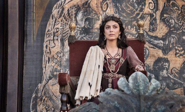 Lucrezia, femeia care l-a fascinat pe Lorenzo Magnificul