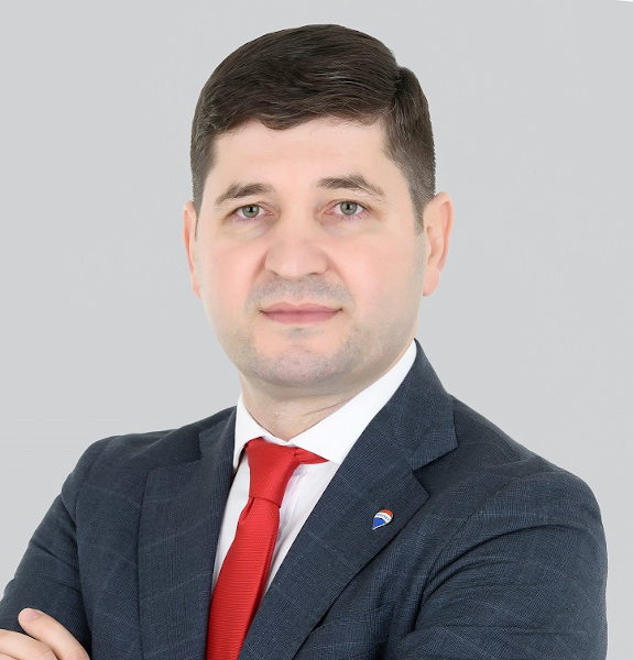 Alexei Curti, Co-Președinte RE/MAX Moldova