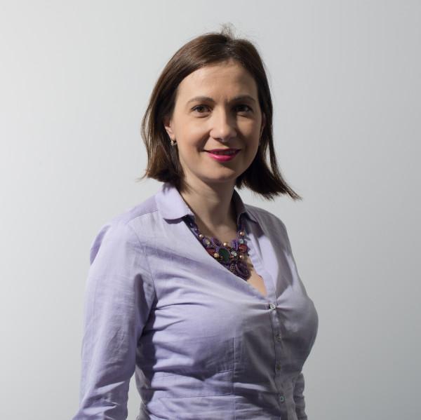 Andreea Georgescu, Head of HR Advisory, Mazars România
