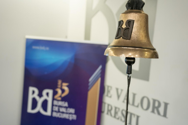 BERD si partenerii lanseaza un program pentru acoperirea de catre analisti a companiilor mid-cap listate