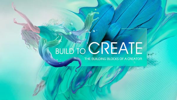 Build to Create KV