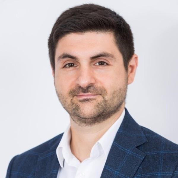 Cătălin Găitănaru, CEO Mindshare