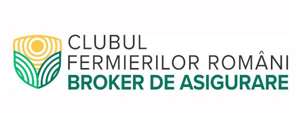 Clubul Fermierilor Romani Broker de Asigurare logo