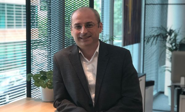 DocProcess îl numește pe Costin Baicu în funcția de Group CFO