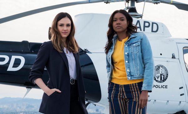 """""""Detectivele din L.A."""" (L.A.'s Finest) pornesc în misiuni duble, din 11 mai, la AXN"""