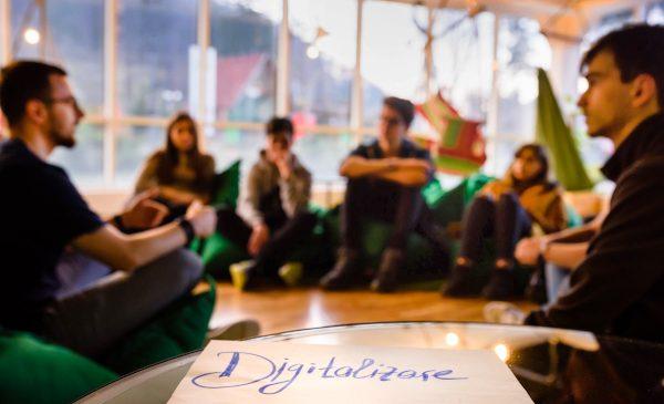 Digital Nation anunță cel mai mare curs de predare online din România