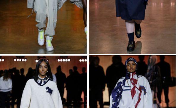 Diversitate și inclusivitate în modă