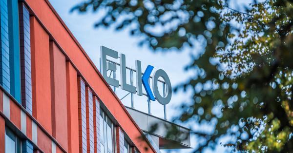 ELKO headquaters