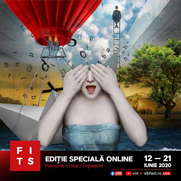 FITS #online Puterea de a crede