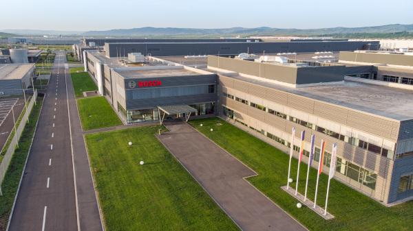 Fabrica Bosch Cluj (Jucu)
