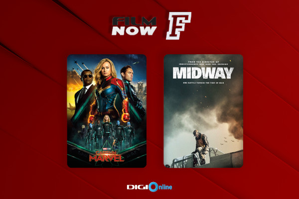 Film Now mai