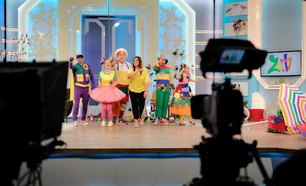 Antena 1 difuzează o ediţie-eveniment Gaşca Zurli, prezentată de Mirela Retegan