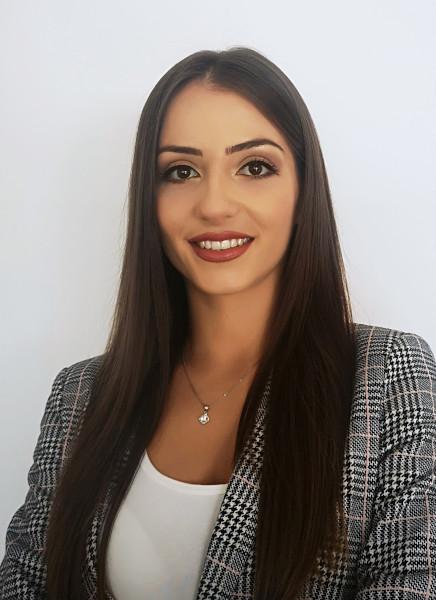 Georgiana Pana, Marketing Manager ANSWEAR RO