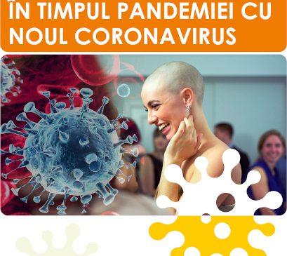 Pacienții oncologici aflați sub tratament au dreptul la două determinări ale infecției cu SARS-Cov2