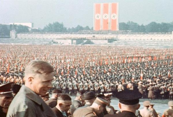 HISTORY marcheaza 75 de ani de la incheierea celui de-al II-lea Razboi Mondial