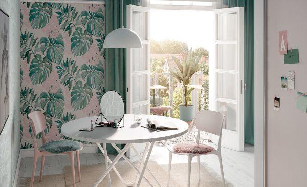 HORNBACH propune patru noi stiluri de amenajare speciale pentru o stare de bine în locuință