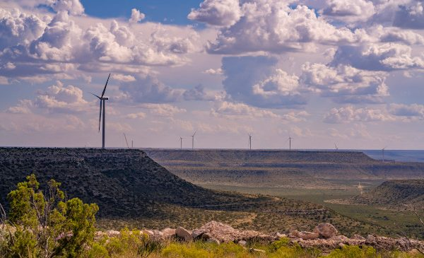 Enel Green Power susține redresarea economică prin racordarea a trei noi parcuri eoliene în America de Nord