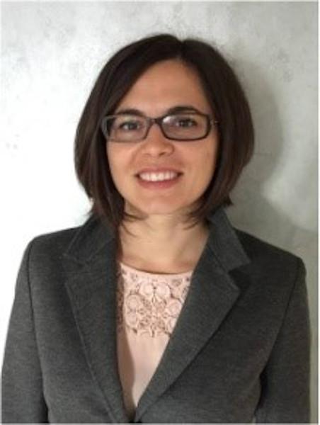 Laura Deaconescu, Senior Manager, Audit, Deloitte România