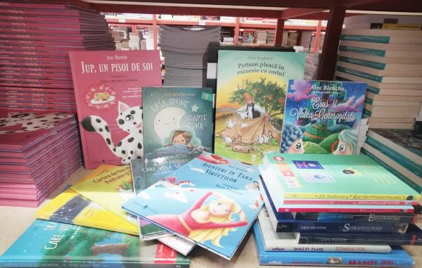 Libris carti copii