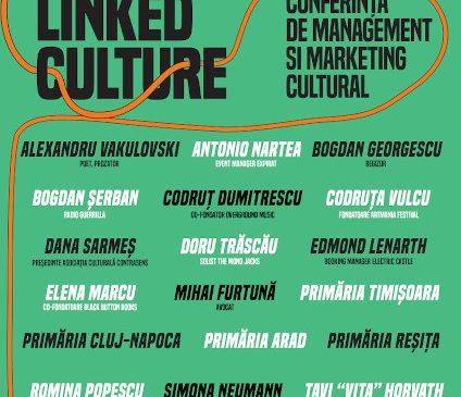 Prima conferință online dedicată sectorului cultural independent