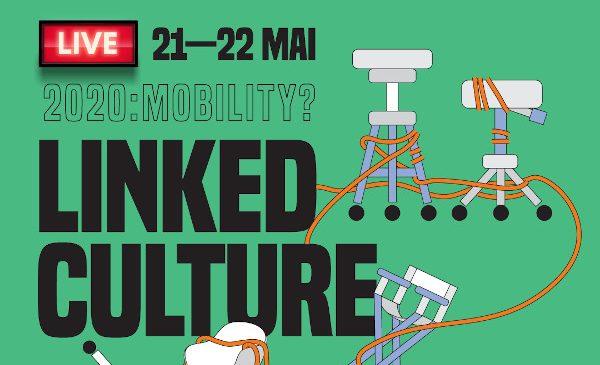 Linked Culture 2020: live talk-show despre management și marketing cultural