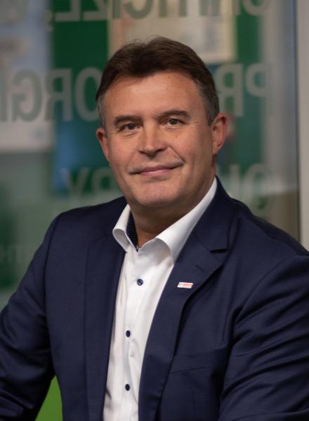 Mihai Boldiar, Director General Robert Bosch SRL