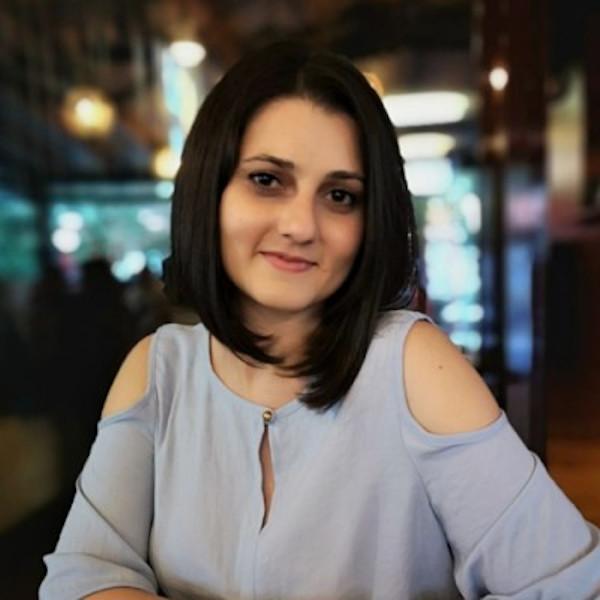 Nicoleta Vărzaru, Payroll & HR Services Manager, Mazars România