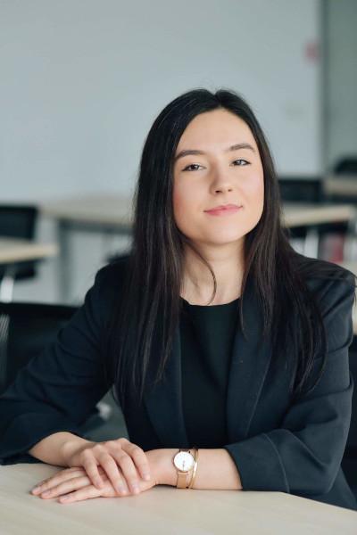 Marina Niță