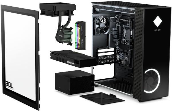 OMEN 30L Desktop