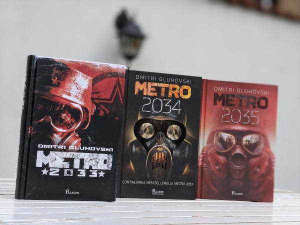 Pachet Metro
